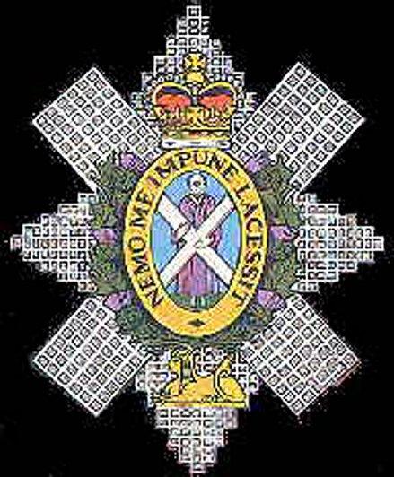 Private William Douglas