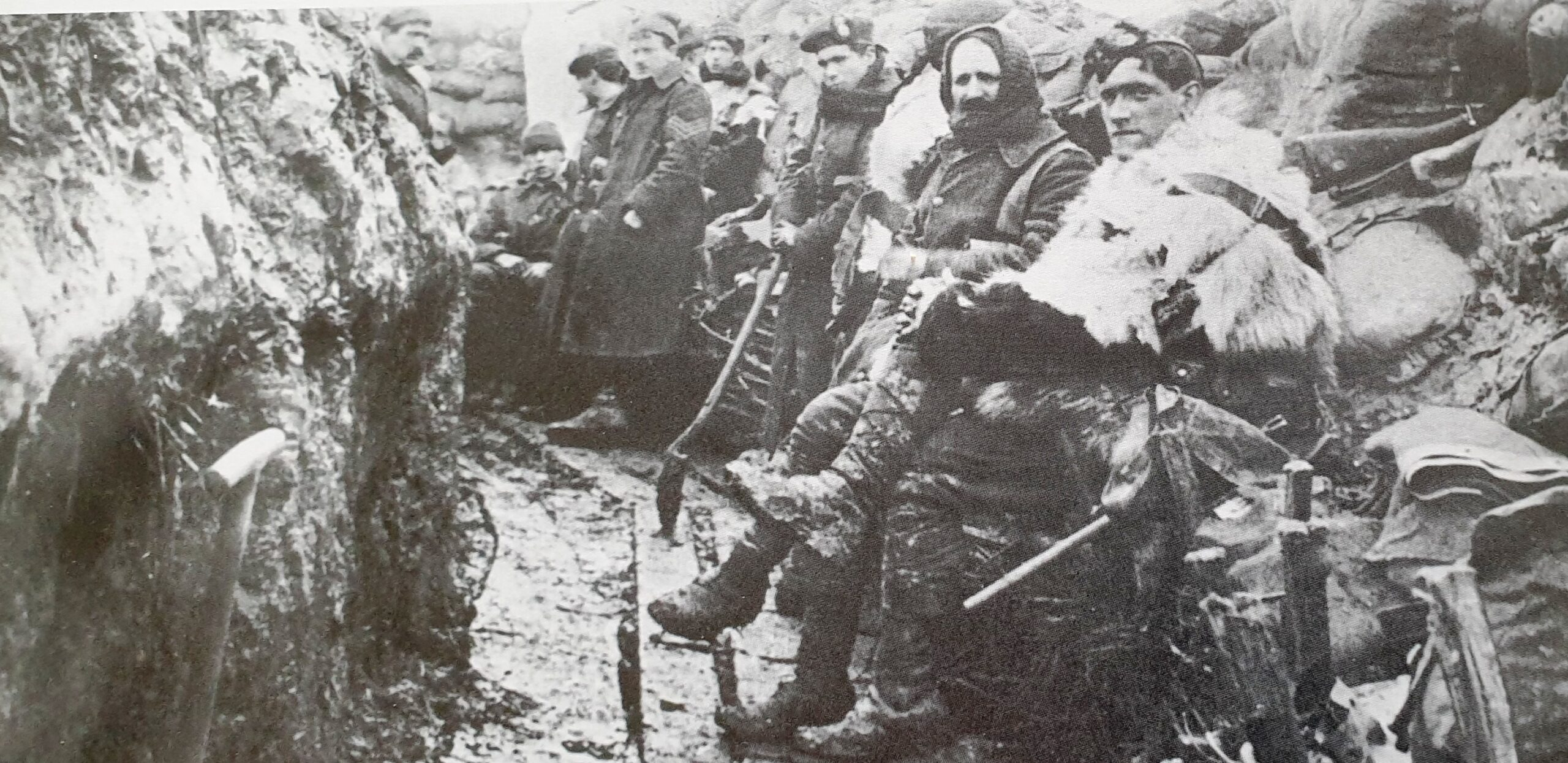 fusiliers scots
