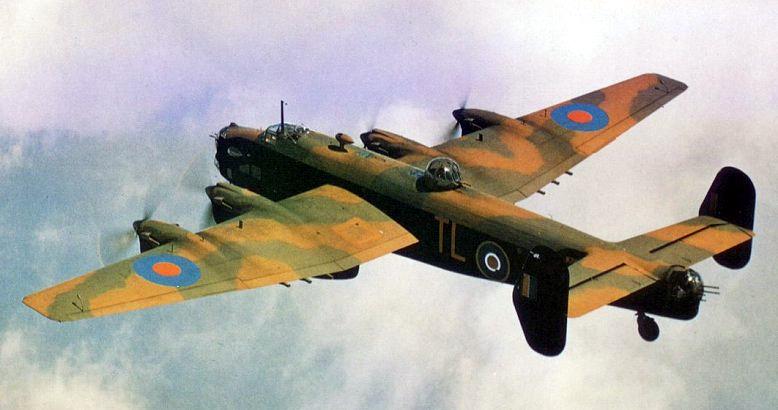 handley-page-halifax-bomber-01