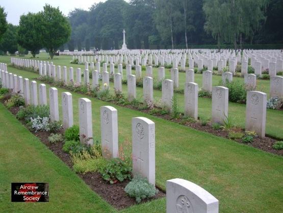 reichswald-forest-war-cemetery