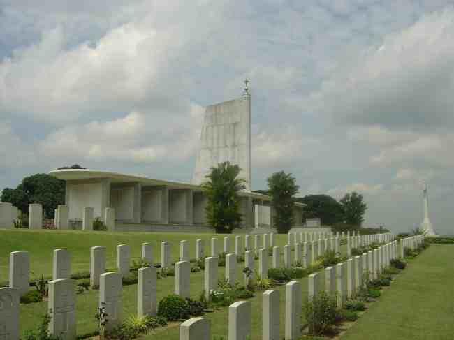 singapore-war-memorial