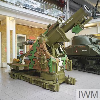 howitzer 9.2