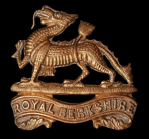 royal_berkshire_regiment_cap_badge
