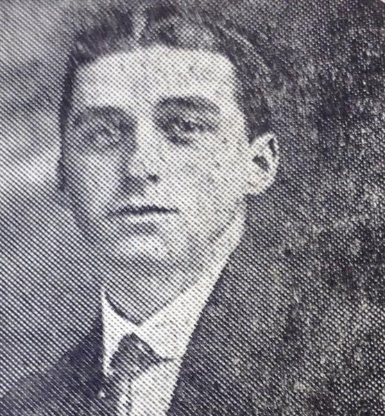 Private  William Heslop