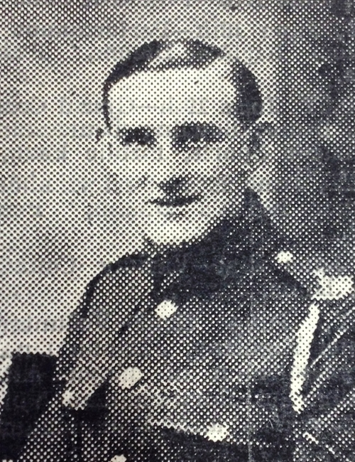 Private Richard King