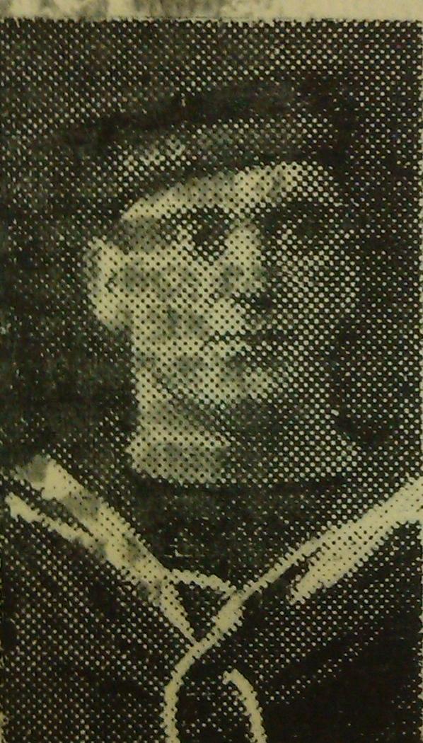 Seaman James Hattle