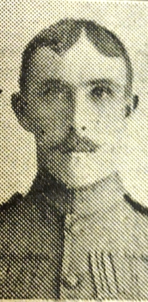 Private James Lough