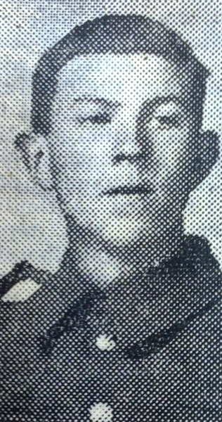 Private James Lyall