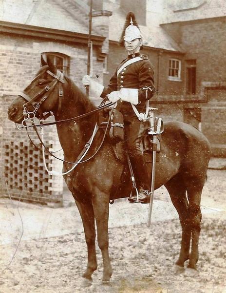 Sergeant William Lindsay