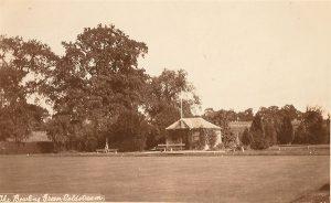 Coldstream Bowiling club
