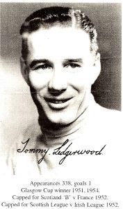 Tommy Ledgerwood