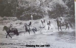 Crossing the Leet 1951