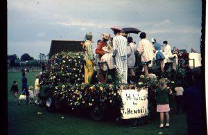 Civic Week 1968 Fancy Dress