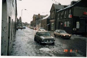 Coldstream Monday of Civic Week 1988