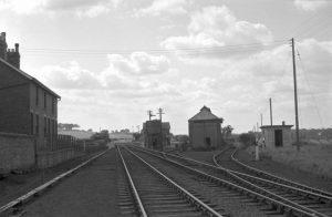 Coldstream Station