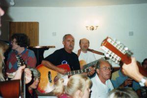 Commercial Inn 1995