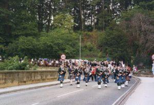 Flodden 1996