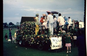 Civic Week 1968 Fancy Dress