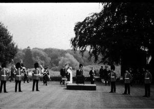 Henderson Park Angus Maxwell