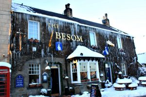 Besom Winter 2010