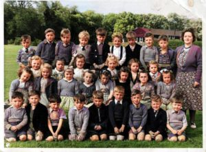Coldstream School 1955 ish