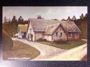 Cottage hospital 1940