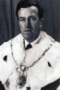 Provost Hans Langmack