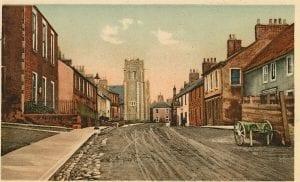 West High Street