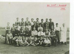 B. B. Camp Dunbar 1946