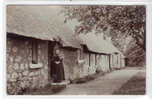 Cornhill Cottage