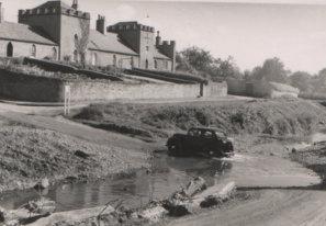 Duke Street Ford 1950s