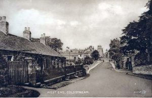 Coldstream West End