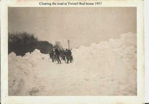 Snow 1963 Twizell
