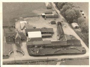 Castle Law Farm