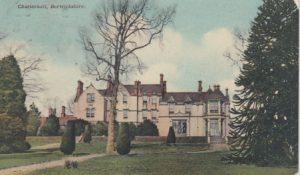 Charterhall House