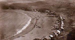 Coldingham_Beach