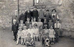 Cornhill School 1928