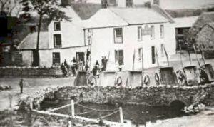Doddington This was a Inn