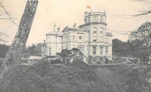 Dunglass House