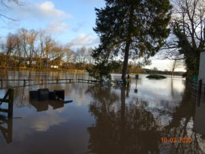 Flood 10-2- 2020