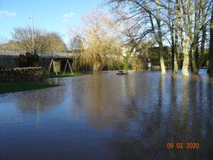 Flood 2020