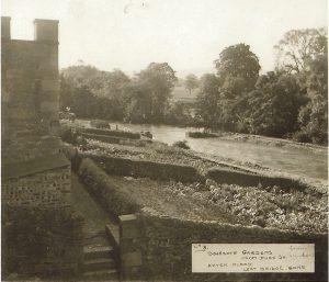Leet flood 1948