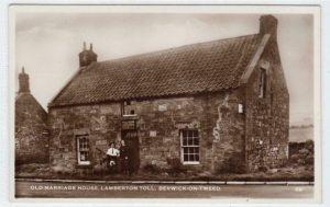 Lamberton Toll