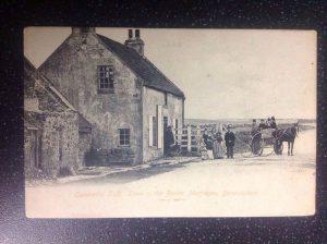 Lamberton Cottage