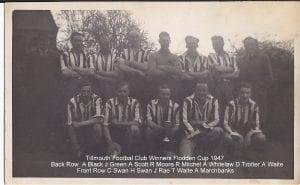 Tillmouth Football Club
