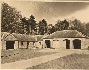 Tillmouth Park Stables