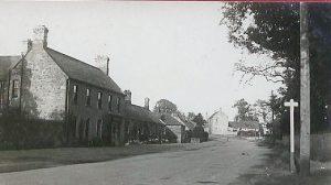 Corhill village Shop