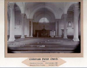 Parish Church pre 1900