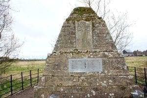 Swinton War Memorial