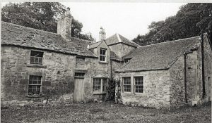 Lees Stables converted to a very nice house by Kay and John Slater
